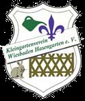 Kgv Wiesbaden Hasengarten Ev